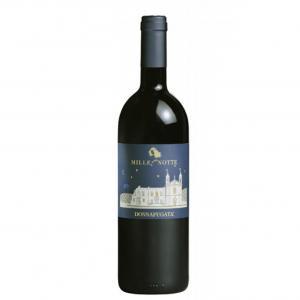 вино Донафугата 750мл Миле е Уна Ноте 750мл ITG 2014г m1