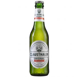 безалкохолна бира Клаусталер 330мл m1