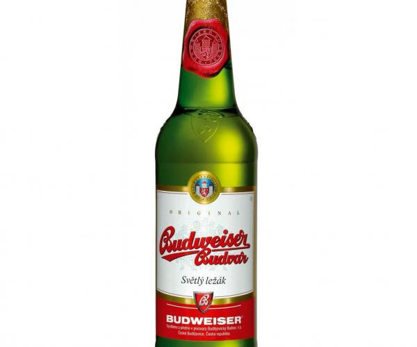 бира Будвайзер 330мл p2