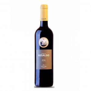 вино Емилио Моро Финка Ресалсо 750мл Темпранийо 2015г m1