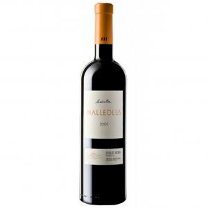 вино Емилио Моро Маллеолус 750мл 2015 m1