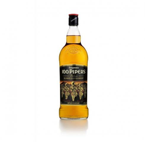 уиски Сто Гайди 1л