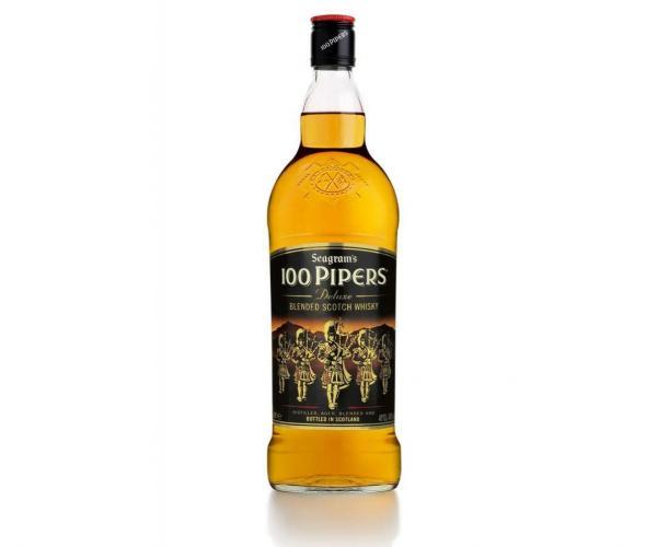 уиски Сто Гайди 1л p1