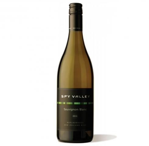 вино Спай Вали Марлборо 750мл Совиньон блан