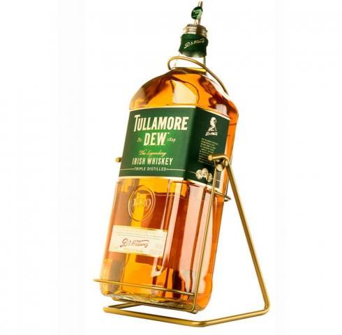 уиски Тюламор Дю 4,5л