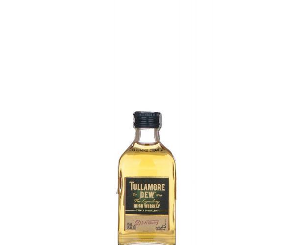 уиски Тюламор Дю 50мл p1