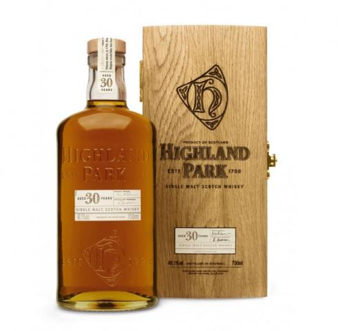 Highland Park 700ml 30 YO