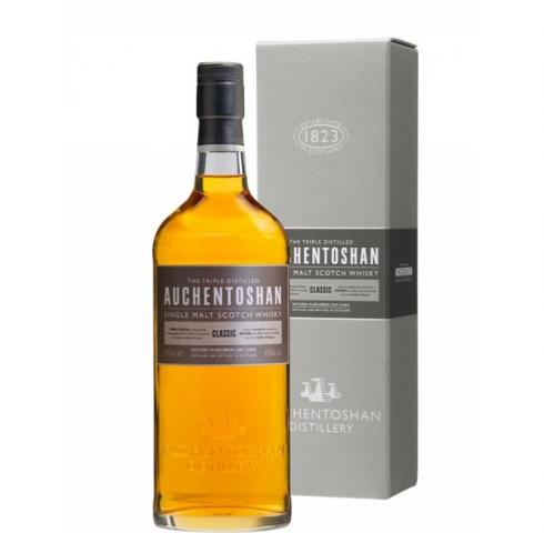 Auchentoshan 700ml ccassic Single malt