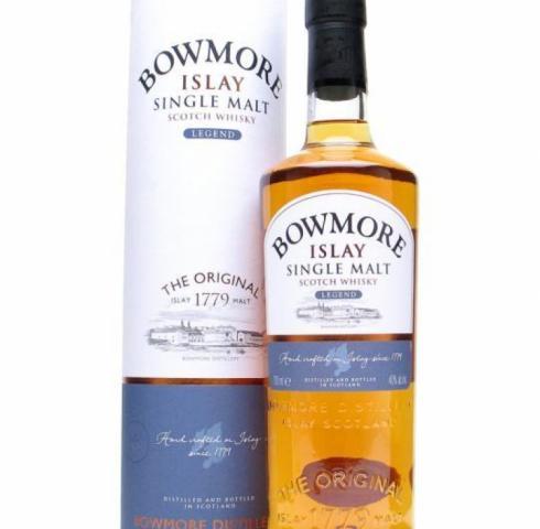 уиски Баумор 700мл Леджент p1