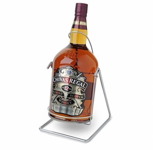 уиски Чивъс Регал 4500мл 12г