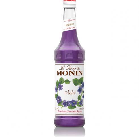Monin Violet 700ml