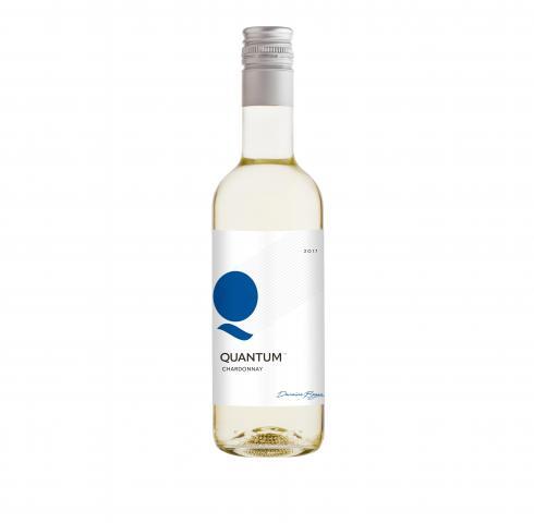 вино Домейн Бойар Квантум 250мл Шардоне