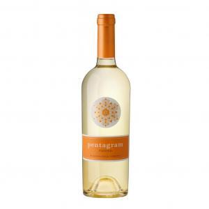 вино Пентаграм 750мл Пино Гри m1