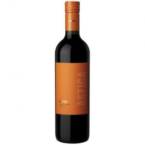 вино Трапиче Астика 750мл Мерло и Малбек 2017 m3