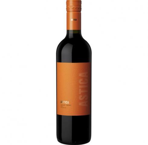 вино Трапиче Астика 750мл Мерло и Малбек 2017