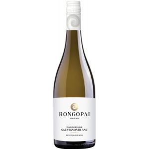 вино Ронгопай Марлборо 750мл Совиньон Блан m1
