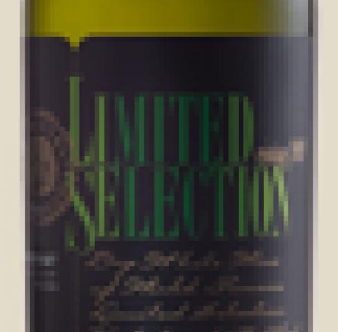 вино Русе Лимитирана Селекция 750мл Шардоне 2009г