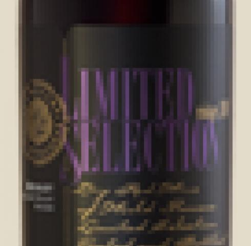 вино Русе Лимитирана Селекция 750мл Мерло