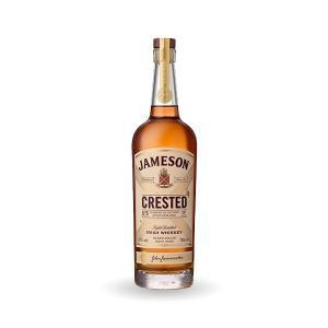 уиски Джеймисън 700мл Крестед  m1