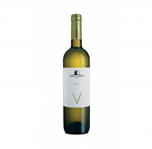 вино Ешпорао Вердельо 750мл Вердельо