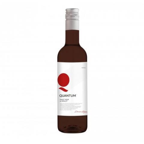 вино Домейн Бойар Квантум 250мл Мерло