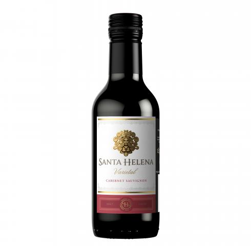 вино Санта Хелена Вараятъл 187мл Каберне совиньон