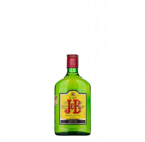 уиски Джей енд Би 350мл