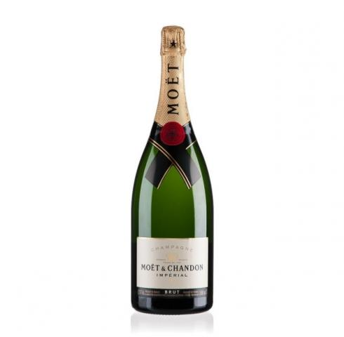 Moet Chandon bottle 1.5ml