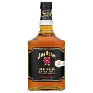 JIM BEAM BLACK 6YO m1
