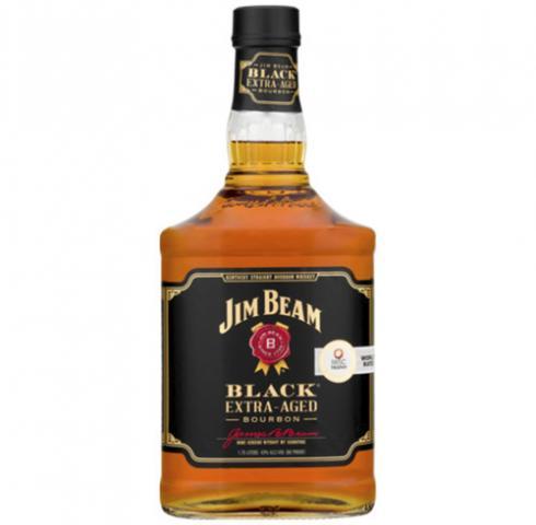 JIM BEAM BLACK 6YO