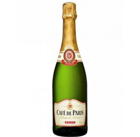 CAFE DE PARIS BRUT