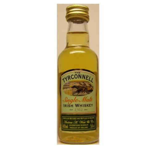 уиски Тирконел 50мл