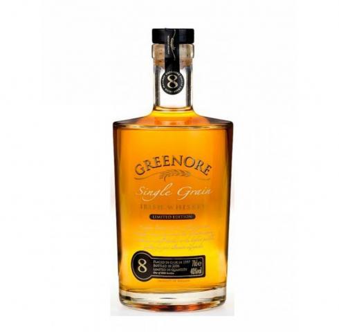 уиски Грийнмор 700мл 8 год