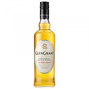 уиски Глен Грант 700мл m1