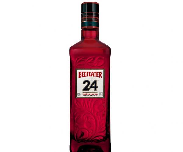 джин Бийфитър 700мл 24 p1