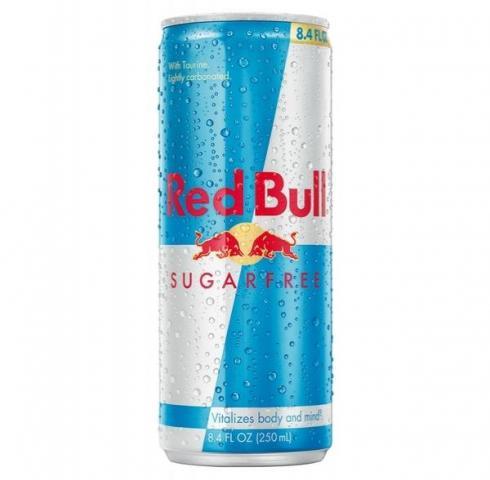 енергийна напитка Ред Бул 250мл лайт