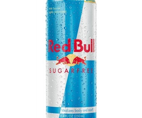 енергийна напитка Ред Бул 250 мл. лайт p1