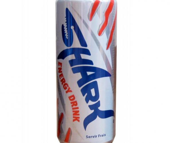 енергийна напитка Шарк 250мл p1