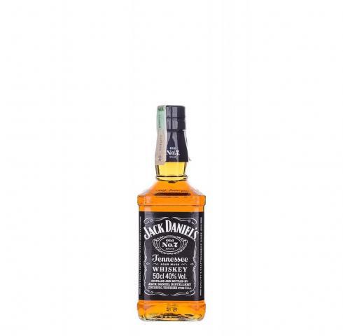 тенеси уиски Джак Даниелс 500мл