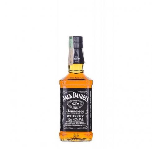 тенеси уиски Джак Даниелс 700мл