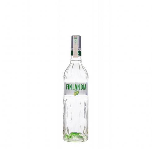 водка Финландия 700мл лайм/лимон