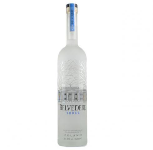 водка Белведере 3000мл пюар