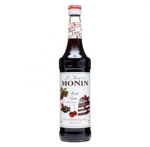 сироп Монин 700лм Блек форест