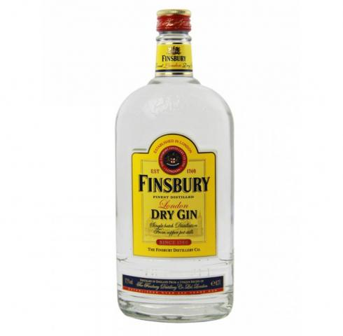 Gin Finnsbury 700ml