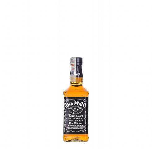 тенеси уиски Джак Даниелс 350мл
