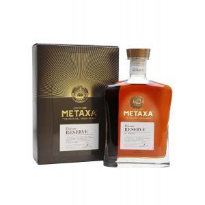 Метакса 700мл Прайвит резерва кутия m1
