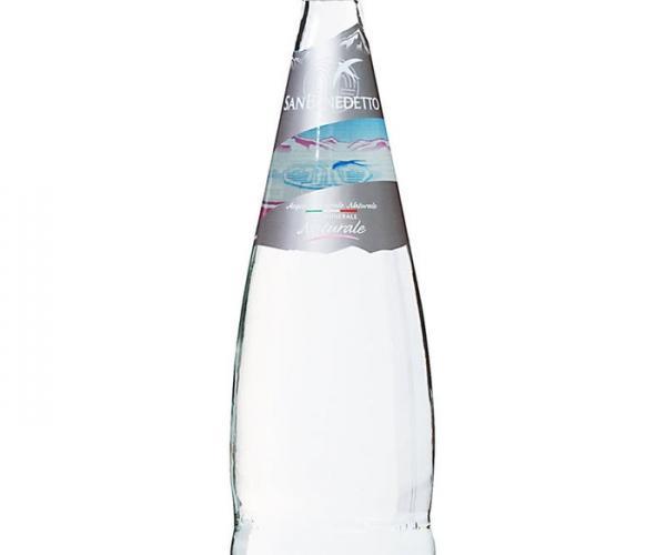 минерална вода Сан Бенедето 750мл p1