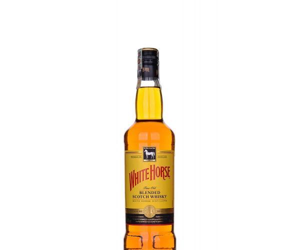уиски Уайт Хорс 700мл p1