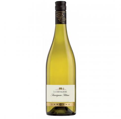 вино Ларош Мас Ла Шевалиер 750мл Совиньон Блан