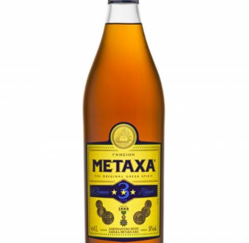 Метакса 700 мл. 3* p1